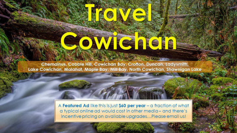 Travel Cowichan Region